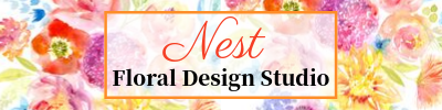 Nest Floral Design Studio